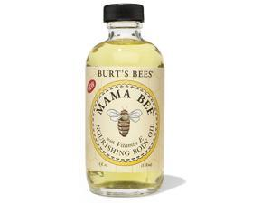 Mama Bee Nourishing Body Oil - Burt's Bees - 4 oz - Oil