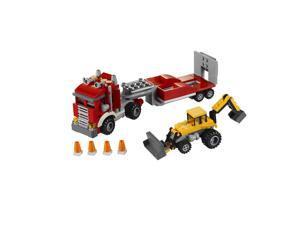 LEGO Creator Construction Hauler 31005 #zCL
