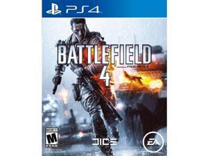 Battlefield 4 for Sony PS4 #zCL