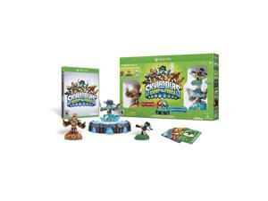 Skylanders SWAP Force Starter Kit for Xbox One