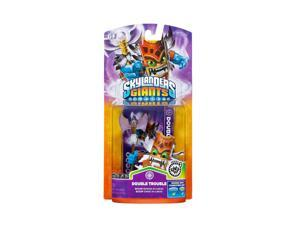 Skylanders Giants Individual Character Pack - Double Trouble 2