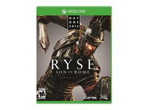 Ryse: Son of Rome Day One Edition for Xbox One #zTN