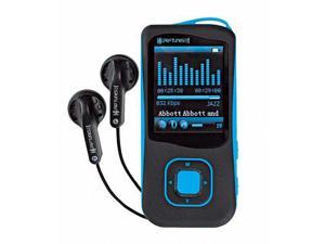 Riptunes 2GB MP3 Player - Black #zMC