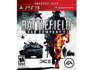 Battlefield: Bad Company 2 for Sony PS3 #zMC