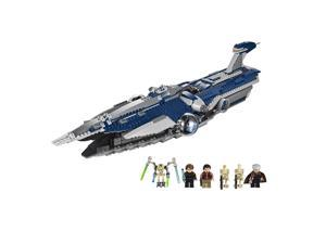 LEGO Star Wars The Malevolence 9515 #zCL