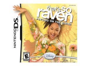 That's So Raven 3: Psychic on Scene for Nintendo DS