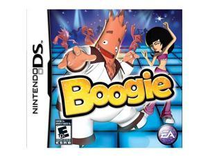 Boogie for Nintendo DS