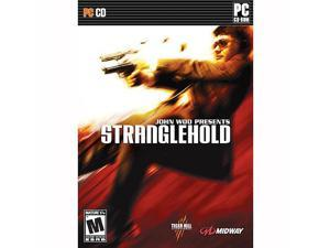 Stranglehold for PC