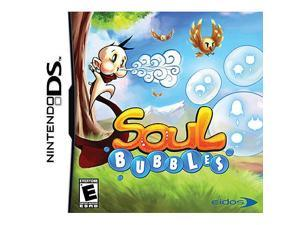 Soul Bubbles for Nintendo DS