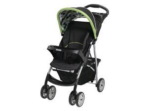 Graco LiteRider Click Connect Stroller - Everest