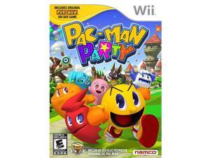 Pac-Man Party for Nintendo Wii