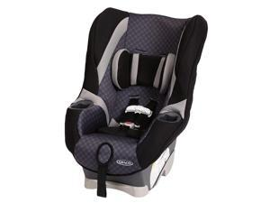 Graco MyRide 65 LX Convertible Car Seat - Coda