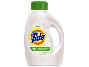 Tide Free 100 Ounce - 64 Loads
