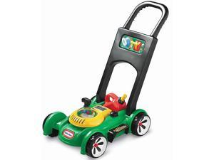 Little Tikes Gas 'N Go Mower #zTC