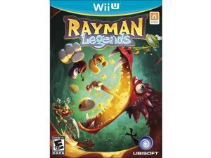 Rayman Legends for Nintendo Wii U