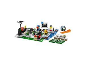 LEGO City Alarm Game