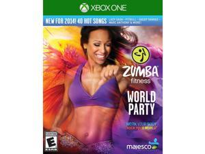 Zumba Fitness: World Party for Xbox One