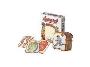 Slamwich - A Fast Flipping Card Game