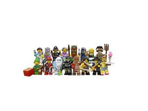 LEGO Minifigure Series 11 Mystery Bag 6029155
