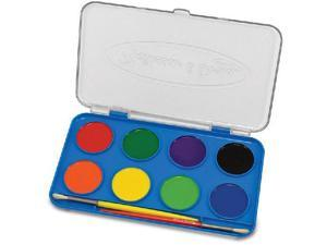 Melissa & Doug Jumbo Watercolor Paint