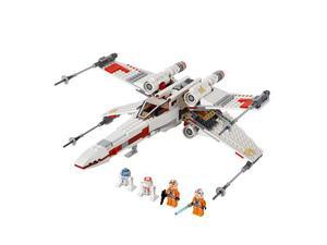 LEGO Star Wars X-Wing Starfighter 9493 #zCL