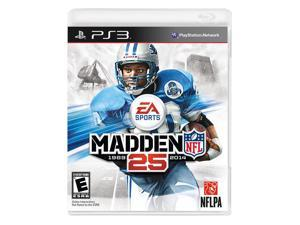 Madden NFL 25 for Sony PS3