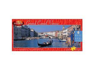 World Panoramas - Grand Canal, Venice Puzzle: 500 Pcs