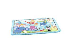 Fisher- Price Discover 'n Grow Jumbo Playmat #zCL