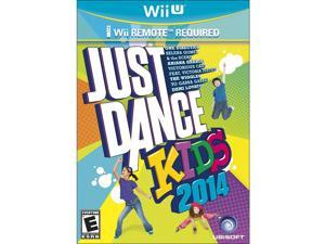 Just Dance Kids 2014  WiiU