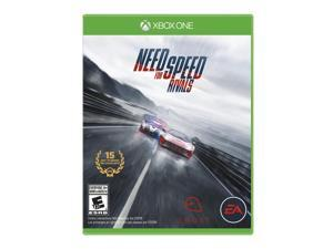 Need for Speed Rivals for Xbox One