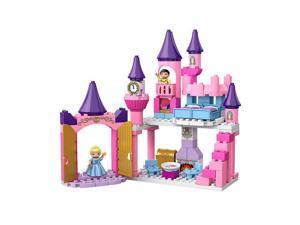 LEGO Duplo - Disney Princess&#59; Cinderella's Castle 6154