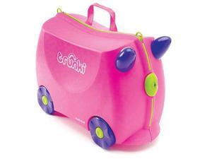 Melissa & Doug Trunki Ride-On Suitcase - Pink