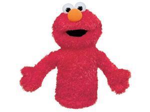 """Sesame Street Elmo Hand Puppet 11"""" by Gund"""