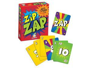 Zip Zap The Lightning Fast Card Game