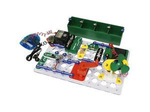 Snap Circuits - Green