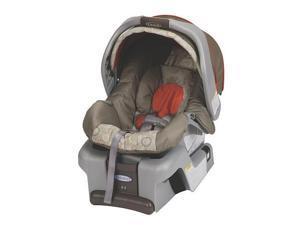 Graco SnugRide 30 Infant Car Seat - Forecaster