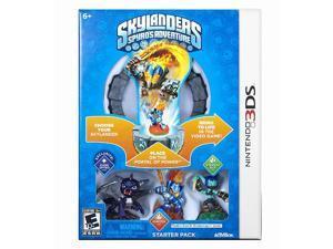 Activision Blizzard Inc 84154 Skylanders spyro's starter 3ds