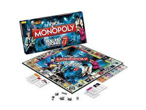 Monopoly - The Rolling Stones Edition