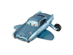 Disney Pixar Cars 2 Deluxe Submarine Finn McMissle Die-Cast Vehicle