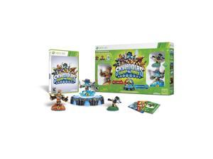Skylanders SWAP Force Starter Kit for Xbox 360 #zCL