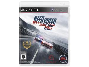 Need for Speed Rivals for Sony PS3