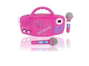 Barbie Sing-A-Long CD Player