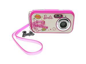 Barbie Mirror Digital Camera