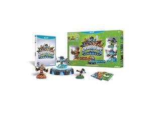 Skylanders SWAP Force Starter Kit for Nintendo Wii U #zCL
