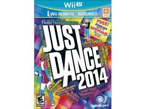 Just Dance 2014 for Nintendo Wii U