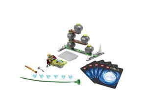 LEGO Legends of Chima Boulder Bowling 70103