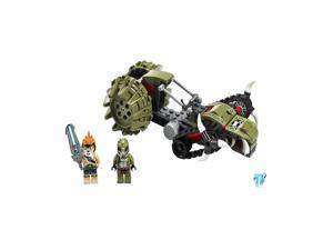 LEGO Legends of Chima Crawley's Claw Ripper 70001