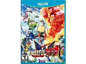 The Wonderful 101 for Nintendo Wii U #zMC
