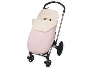 JJ Cole Original Bundle Me Toddler - Pink