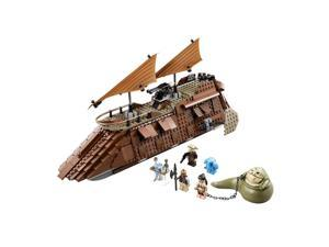 LEGO Star Wars Jabba's Sail Barge 75020